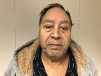 Luis Villagomez a registered Sex Offender of California