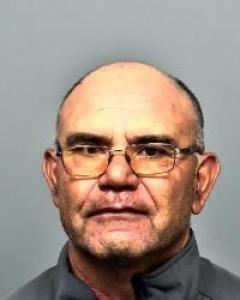 Luis Enrique Zamora a registered Sex Offender of California