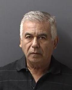 Luis Garnica Zaragoza a registered Sex Offender of California