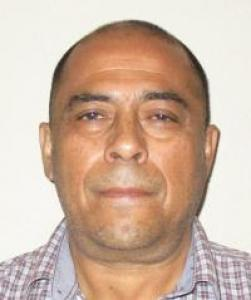 Luis Puente Zepeda a registered Sex Offender of California