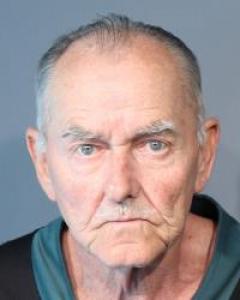 Luther James Burden a registered Sex Offender of California