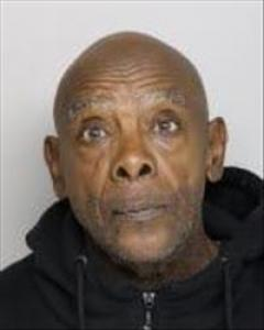 L C Curtis a registered Sex Offender of California