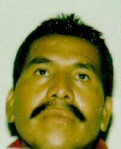Macario Ortiz Mendez a registered Sex Offender of California