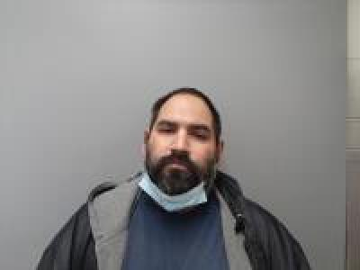 Mac Anthony Martinez a registered Sex Offender of California