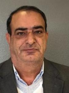 Magid Khalil Mokatish a registered Sex Offender of California