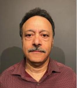 Mahmoud Abdel Salam Yasin a registered Sex Offender of California