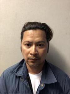 Makara Daung a registered Sex Offender of California