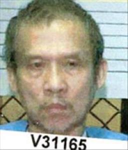 Manh Van Dao a registered Sex Offender of California