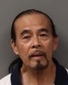 Manny M Pacho a registered Sex Offender of California