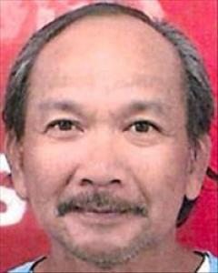 Manny Damaso Tagama a registered Sex Offender of California