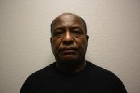 Mansfield Russell Brown a registered Sex Offender of California