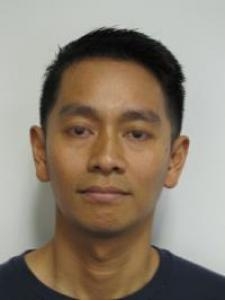 Mansoo Manay Masga a registered Sex Offender of California