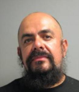 Manuel Vincent Aguilera a registered Sex Offender of California