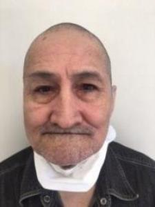 Manuel Chino Arangua a registered Sex Offender of California