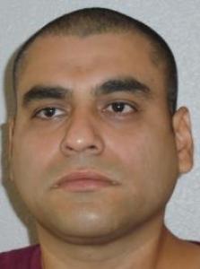 Manuel Librado Arellano a registered Sex Offender of California