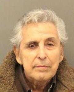 Manuel J Arias a registered Sex Offender of California