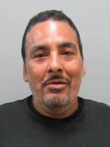 Manuel Gabriel Barajas a registered Sex Offender of California