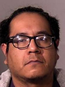 Manuel Levi Barrera a registered Sex Offender of California
