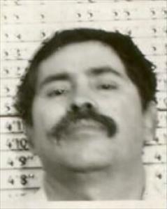 Manuel Canas a registered Sex Offender of California