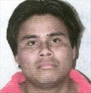 Manuel Alfredo Castillo a registered Sex Offender of California