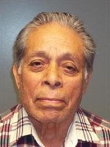 Manuel Cerpa a registered Sex Offender of California