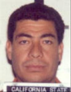 Manuel Contreras a registered Sex Offender of California
