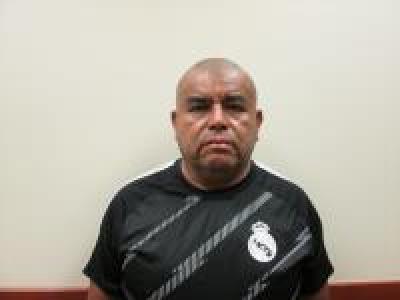Manuel Guillermo Contreras a registered Sex Offender of California