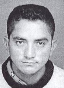 Manuel Silva Coronel a registered Sex Offender of California