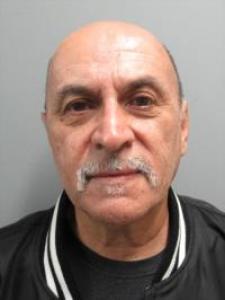 Manuel Cardenas Cossio a registered Sex Offender of California