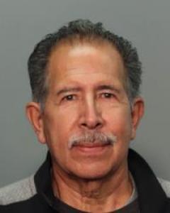 Manuel Diaz a registered Sex Offender of California