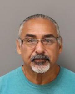 Manuel Elizalde a registered Sex Offender of California