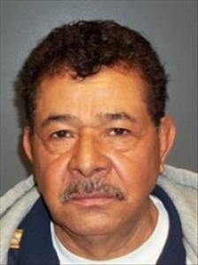 Manuel Estrada a registered Sex Offender of California