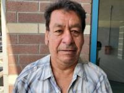 Manuel Ramirez Figueroa a registered Sex Offender of California