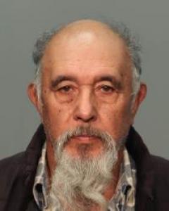Manuel Garcia a registered Sex Offender of California
