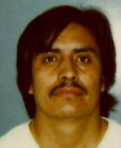 Manuel Martinez Gonzalez a registered Sex Offender of California
