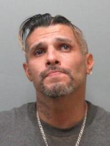 Manuel Gutierrez a registered Sex Offender of California