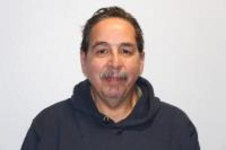 Manuel S Gutierrez a registered Sex Offender of California