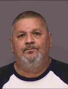 Manuel Hernandez a registered Sex Offender of California