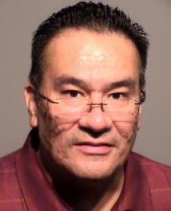 Manuel Eugene Hinojosa a registered Sex Offender of California