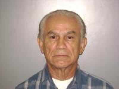 Manuel Dejesus Juarez a registered Sex Offender of California