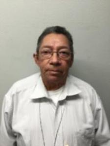 Manuel A Juarez a registered Sex Offender of California