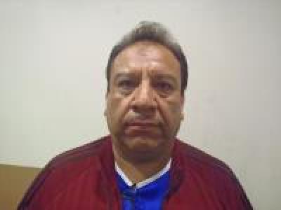 Manuel Cardona Lara a registered Sex Offender of California