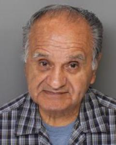 Manuel A Lopez a registered Sex Offender of California