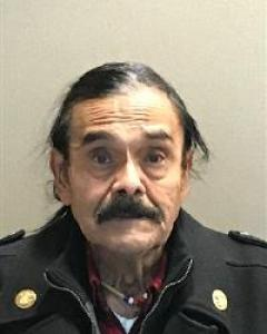 Manuel Lupe Lopez a registered Sex Offender of California