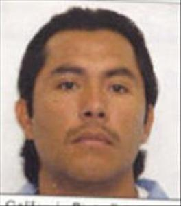 Manuel Exequiel Martinez a registered Sex Offender of California