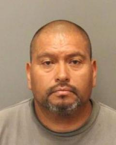 Manuel Ortiz Martinez a registered Sex Offender of California