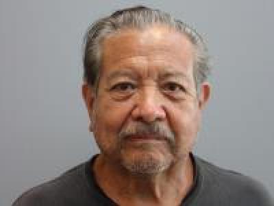 Manuel T Medina a registered Sex Offender of California