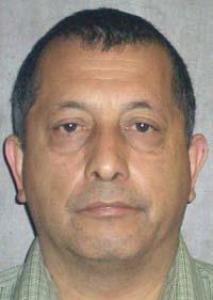 Manuel Antonio Melendez a registered Sex Offender of California