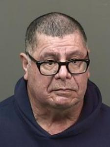 Manuel Mendez a registered Sex Offender of California