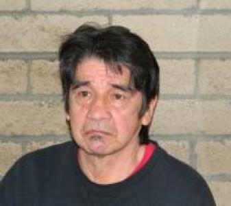 Manuel Everett Moon a registered Sex Offender of California